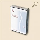 Complex só hüvely és végbél kapszula (6 db/doboz)