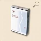 Complex capsule (6pc.)